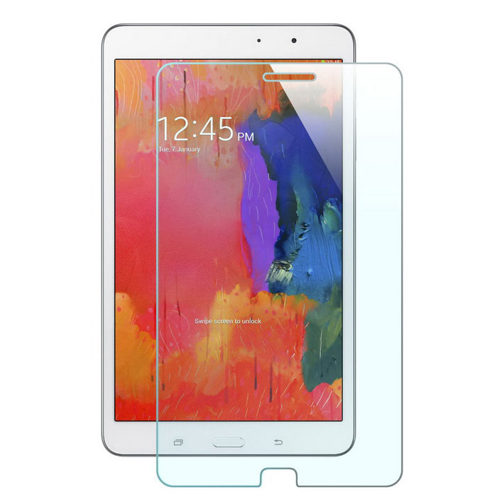 Mr.northjoe 0.3mm 9H Tempered Glass Screen Guard Protector for Samsung Galaxy Tab Pro 8.4 / T320