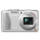 Genuine Panasonic DMC-TZ30 Super Zoom Digital Camera - White