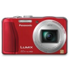 Genuine Panasonic DMC-TZ30 Super Zoom Digital Camera - Red