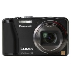 Genuine Panasonic DMC-TZ30 Super Zoom Digital Camera - Black