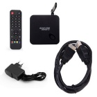 android 4.4 slimme Google TV-speler w / antenne, wi-fi, tf, hdmi (eu stekker)