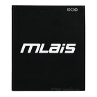 Mlais Replacement 2400mAh Li-ion Battery for Mlais M4 - Black