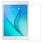 Mini Smile Protective Tempered Glass Screen Protector for Samsung Galaxy Tab A T550 - Transparent
