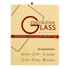 Mini Smile Glass Screen Protector for Samsung Tab A T550 - Transparent