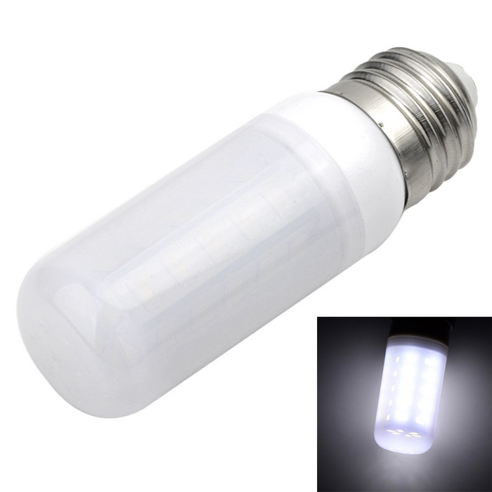 Marsing E27 8W LED Corn Bulb Lamp Bluish White Light 800lm (220~240V)