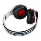 VYKON MX777 Bluetooth V3.0 Headband Headphone с микрофоном, FM, TF слотом