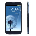 "Samsung Galaxy Mega I9152 Android 4.2 WCDMA 3G Phone w/ 5.8"" IPS, 8MP,1.5GB RAM, 8GB ROM - Blue"