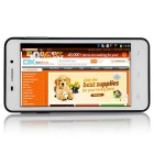 DOOGEE LEO young DG280X Android4.4 Phone w/ 512MB RAM, 4GB ROM - Black