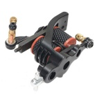 Z100 25000~30000RPM Casting High Stability Tattoo Machine - Black