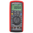 UNI-T UT171A Industrie RMS Digital Multimeter - rot + Dark Grey (6 x AAA)