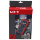 UNI-T UT171A Industrial RMS Digital Multimeter (6*AAA)