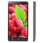 "Vkworld VK6050S Android 5.1 Quad-Core 4G Phone w / 5,5 ""IPS HD, GPS, 13.0MP + 5.0MP, 16 GB ROM - Gray"