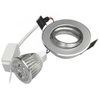 JIAWEN 5W 5-LED 3000~3200K 450lm Warm White Lamp (85~265V)