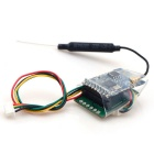 Wireless Wi-Fi Telemetry Module Built-in Antenna - Multicolored