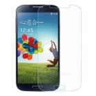 Protective Clear Tempered Glass Screen Protector for Samsung i9500 / S4 - Transparent