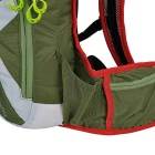 LOCAL LION bolsa de poliéster impermeable anti-desgarro - verde ejército