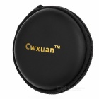 Cwxuan S530 Wireless Bluetooth Mono fone de ouvido - Champagne Golden