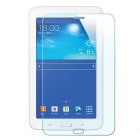 Mr.northjoe Screen Guard for Samsung Tab 3 Lite T110 - Transparent