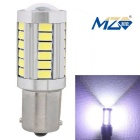 MZ 1156 16.5W LED Car Brake / Steering Light White Light 6500K 990lm 33-SMD 5630 (12~24V)