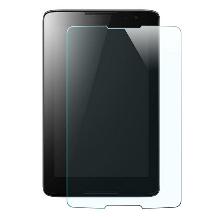 Glass Screen Guard for Lenovo IdeaTab A8-50 / A5500 - Transparent