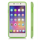 "DOOGEE LEO young DG280X Android 4.4.2 Quad-Core 3G Phone w/ 4.5"" IPS, 4GB ROM, GPS, OTA - Green"