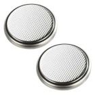 CR2016 3V Lithium Manganese Button Cell Battery (2PCS)