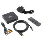 S805 MXV TV BOX 1GB / 8GB Android 4.4 Wi-Fi Bluetooth Media Player