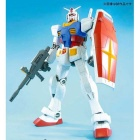 Genuine Bandai HGD-162027 Mega Size Model RX-78-2 Gundam (1/48) (Gundam Model Kits)
