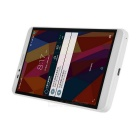 "draadloos opladen 6"" android tablet-pc 4G w / 1GB RAM, 8GB ROM - wit"