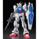Genuine Bandai HGD-182654 RX-78 GP01 Gundam GP01 Zephyranthes (RG) (Gundam Model Kits)