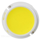 JRLED Wired 3W COB LED Light Emitter Board White Light 6450K 300lm (DC 9~10V)