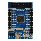 Cortex-M4 STM32F405R Minimum System Version Development Board - Blue