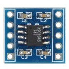 x9c104 Digital Potentiometer Module - Blue