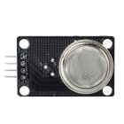 MQ-4 Gas / Methane Sensor Module - Black