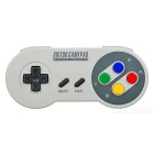 8Bitdo SFC30 Bluetooth Wireless Controller Gamepad for IOS & Android & Windows - Grey