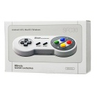 8Bitdo SFC30 BT Wireless Gamepad for IOS & Android & Windows - Grey