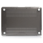 "ENKAY Protective Hard PC Full Body Case for MACBOOK 12"" - Grey"