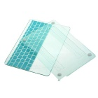 "Mr.northjoe caso + cubierta de teclado para MACBOOK 12"" - verde"