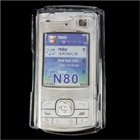 Crystal Case for Nokia N80