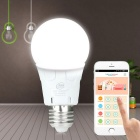 Semlamp SL-101 E27 5W ios / control android lámpara dimmable LED - blanco