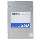 TOSHIBA HDTS312HZSTA 128GB 2.5inch SATA 3 Solid State Drive SSD - White + Army Green