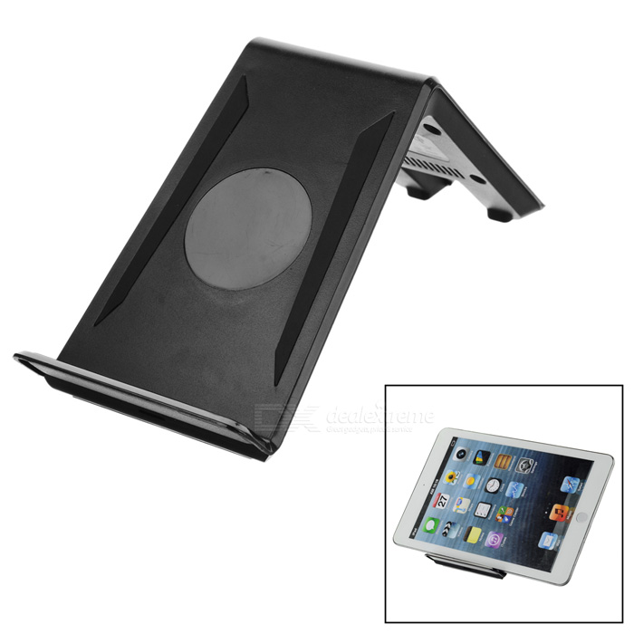 Universal Wireless Charger for Samsung / IPHONE / Tablet PC - Black