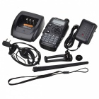 "BAOFENG A52 1.4"" Screen UV Dual-Band FM Transceiver Walkie Talkie"