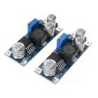 LM2596 DC/DC Power Step-down Voltage Regulator Module - Dark Blue