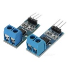 20A Measuring Range ACS712 Current Sensor Module - Dark Blue (2 PCS)