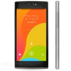 "BLUBOO X2 окта-Core MTK6592M Android 4.4 3G телефон ж / 5,0 ""HD, GPS, Wi-Fi, FM, 16GB ROM - черный"