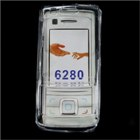 Crystal Case for Nokia 6280