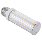 E27 15W LED Corn Light Bulb Warm White Light 1250lm 3000K 58-SMD 2835
