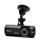"Amkov PH-007 CMOS 170' Car DVR Video Recorder w/ 2.7"" LCD HD 1080P, 5MP, Motion Detecting - Black"