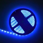 JIAWEN Waterproof 20W Blue Light LED Strip Lamp 450-490nm 300-3528 SMD